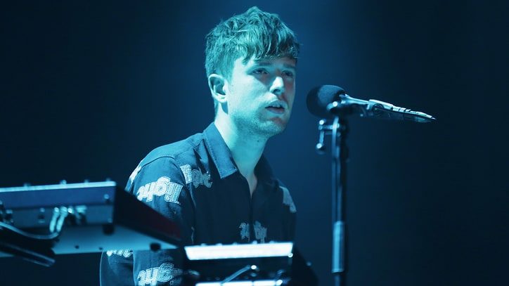 James Blake Plots North American Tour
