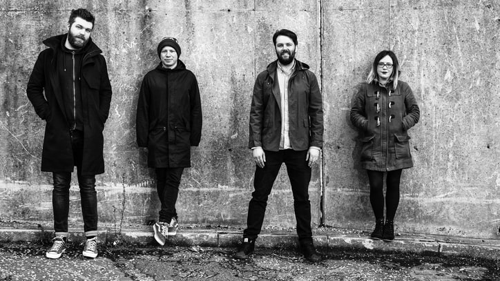 Minor Victories: Mogwai, Slowdive Members Talk Long-Distance Supergroup