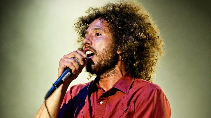 Where's Zack de la Rocha? A Guide to MC's Work Beyond RATM