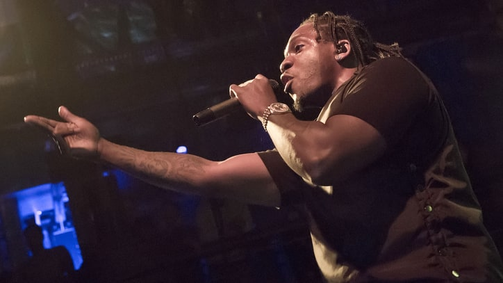 Hear Pusha T, Jay Z Confess on 'Drug Dealers Anonymous'