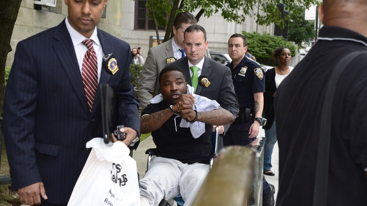 Gun Found in Car Carrying Troy Ave Matches Bullet From Show Shooting