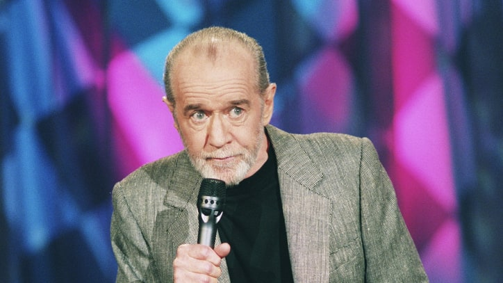 National Comedy Center Acquires George Carlin Archives