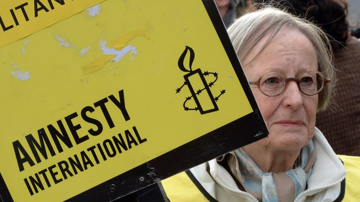 5 Reasons to Be Wary of Amnesty's Prostitution Policy