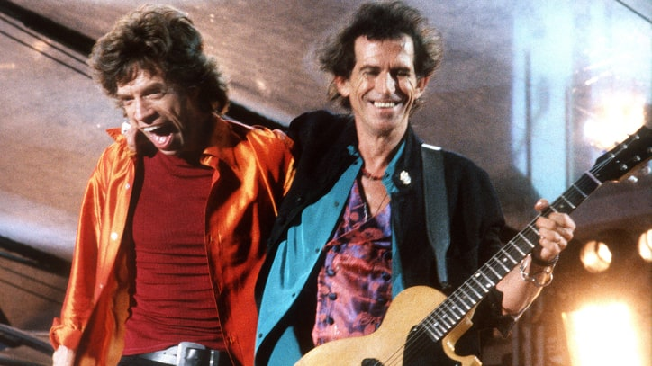Watch Rolling Stones Play Rollicking 'Rip This Joint' in 1995