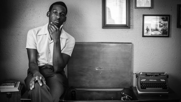Leon Bridges: Meet Throwback Soul Star Who Channels Sam Cooke