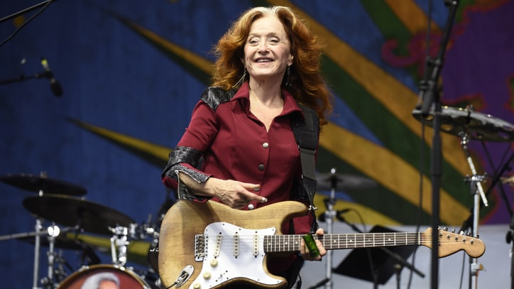 Bonnie Raitt, Miguel, Chicago Among Eclectic 'Greatest Hits' TV Lineup