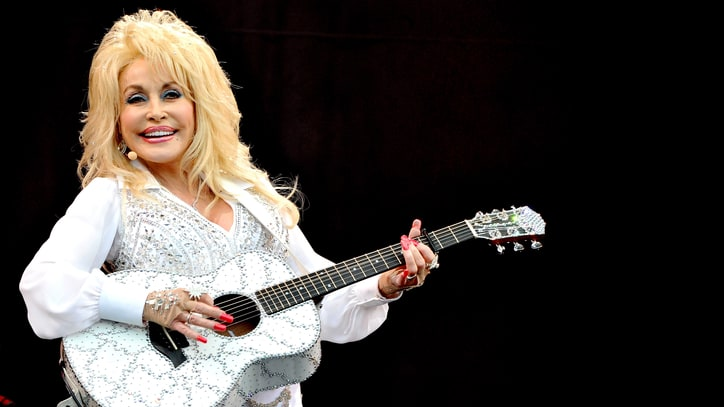 Hear Dolly Parton's Haunting 'Little Rosewood Casket'