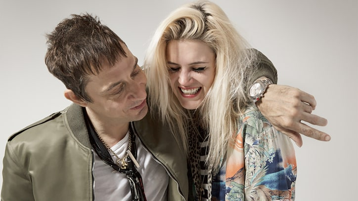 The Kills Talk Pusha T Influence, 'Erotic' Vladimir Putin Song