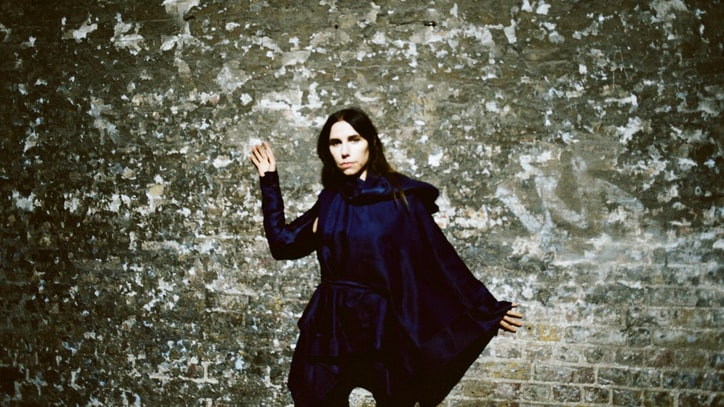 Watch PJ Harvey Portray Afghanistan in 'The Orange Monkey' Video