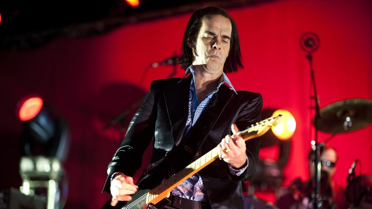 Nick Cave and the Bad Seeds Unveil 16th Album 'Skeleton Tree'