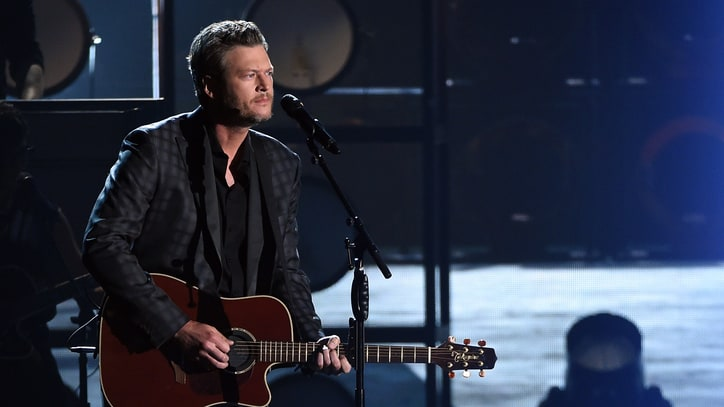 Blake Shelton, Ariana Grande, Drake All Claim Number One Album