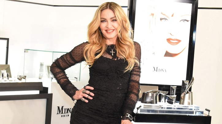 Madonna Wins 'Vogue' Lawsuit in Appeals Court