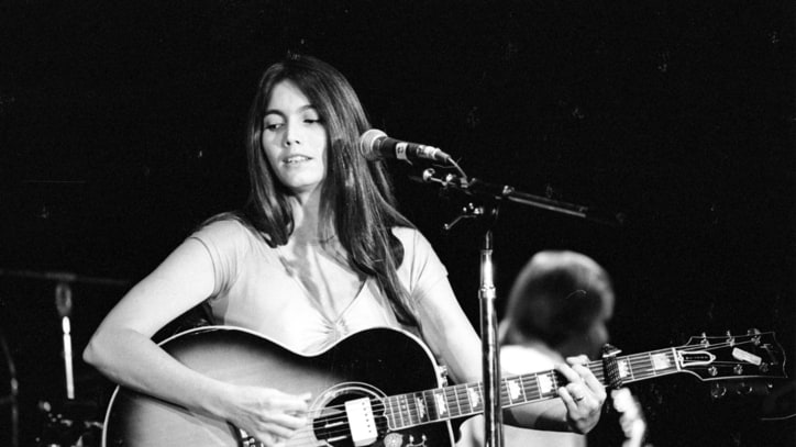 Emmylou Harris Tribute Album Features West Coast Disciples