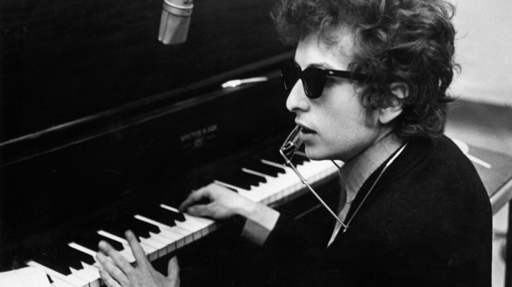 Weekend Rock Question: What Is the Best Bob Dylan Cover?