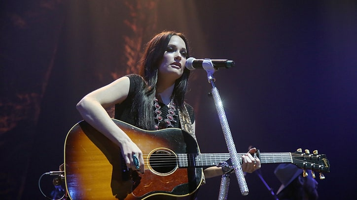 Kacey Musgraves Hints at Holiday Album Plans