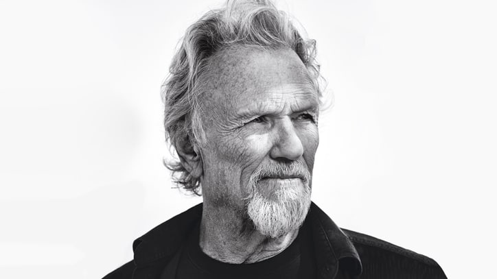 Kris Kristofferson: An Outlaw at 80