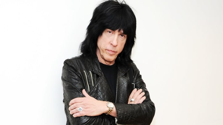 Marky Ramone: My 5 Favorite Punk Songs