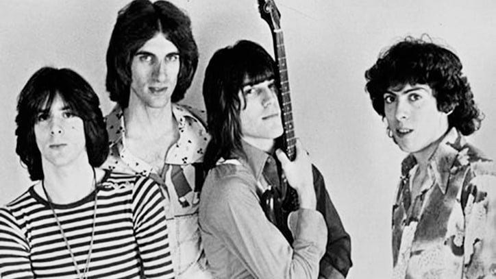 David Fricke's Reissue Picks: Milk 'N' Cookies, Eggs Over Easy
