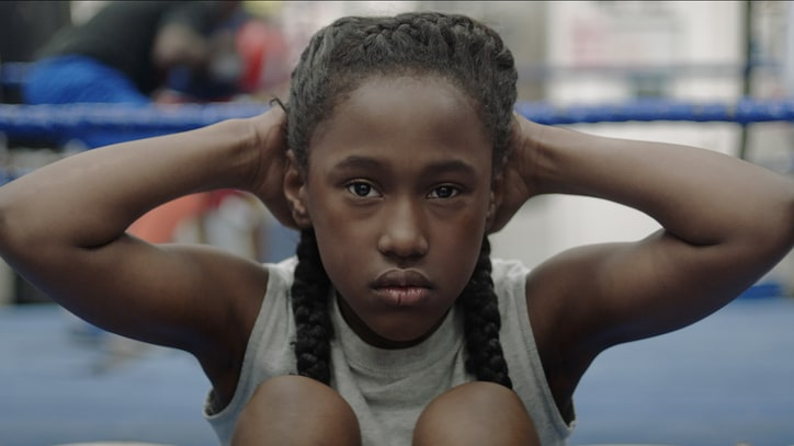 How 'The Fits' Became the Girl Power Movie of 2016