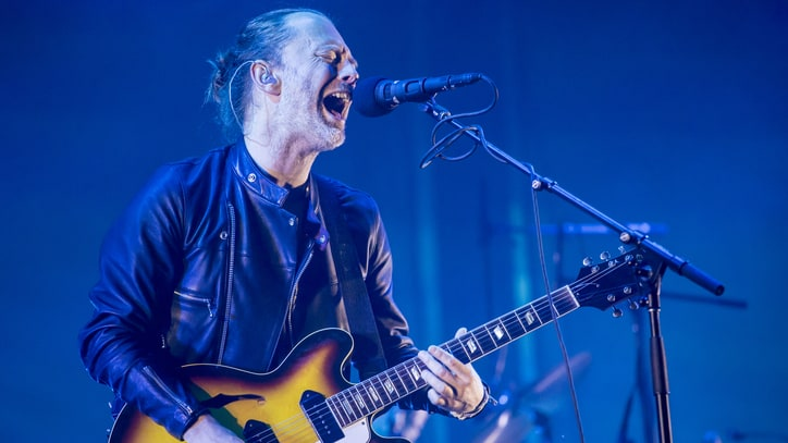 Radiohead Deliver Buoyant, Cathartic Headlining Set at Primavera