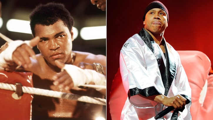 Muhammad Ali: World's Greatest Boxer Was Also Hip-Hop Pioneer