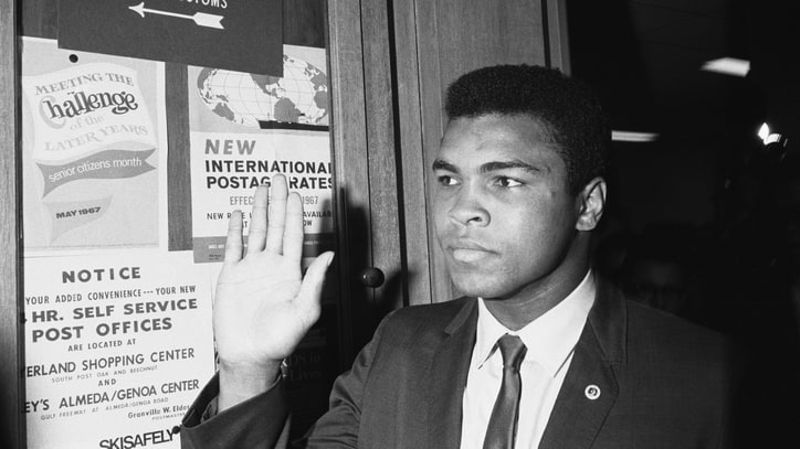 Muhammad Ali Was a Hero, But His Enemies Have a Legacy Too