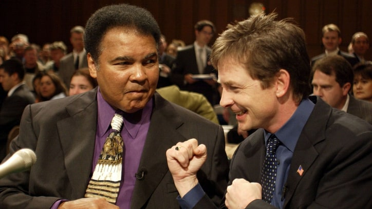 Michael J. Fox on Muhammad Ali: 'He Made No Apologies, But Understood Kindness'