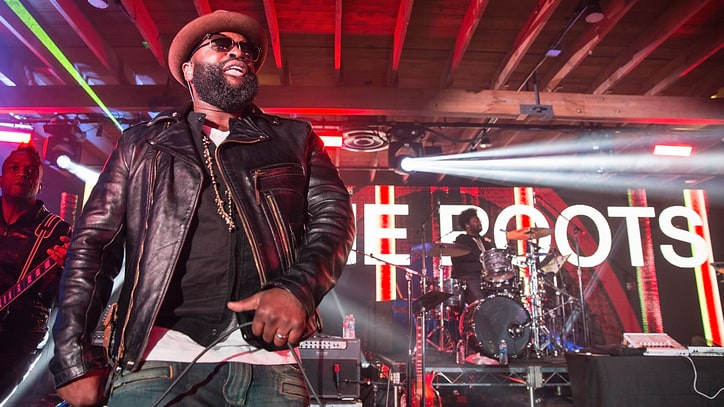 D'Angelo, Wu-Tang Clan, David Byrne Join the Roots for NYC Picnic