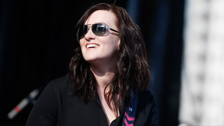 Hear Brandy Clark's Sobering 'Homecoming Queen'