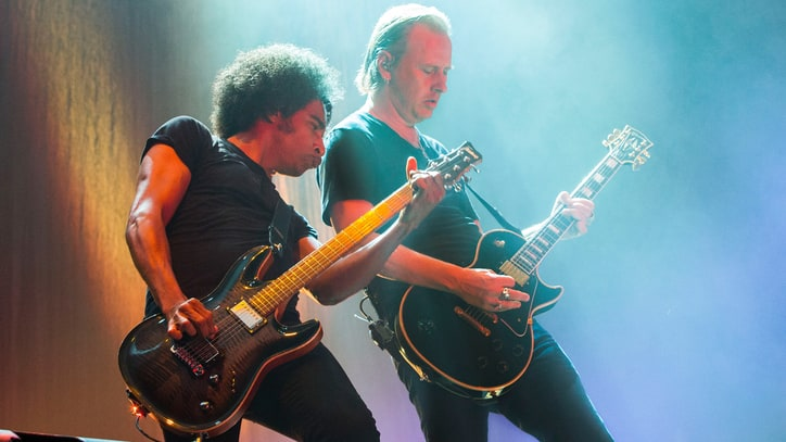 Alice in Chains Plot Second Leg of Headlining North American Tour