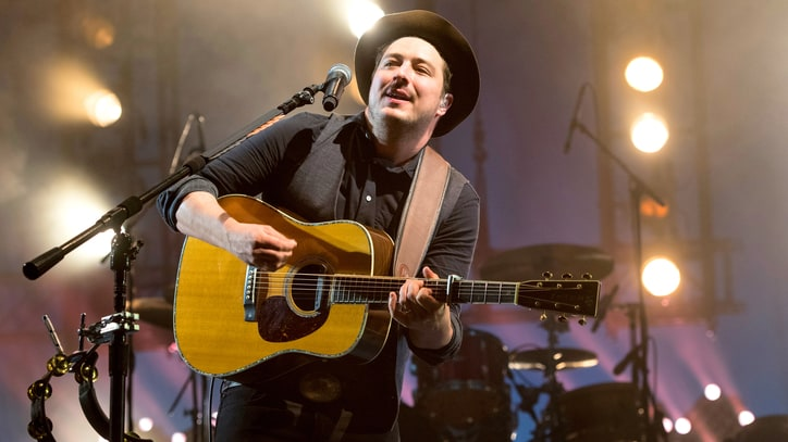 Mumford & Sons Plot Austin 5000 Tour, Final U.S. Shows of 2016