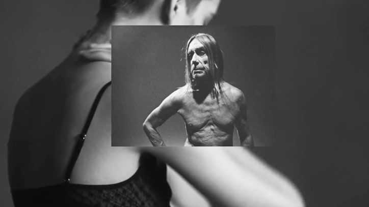 Watch Iggy Pop's Pugilistic 'American Valhalla' Video