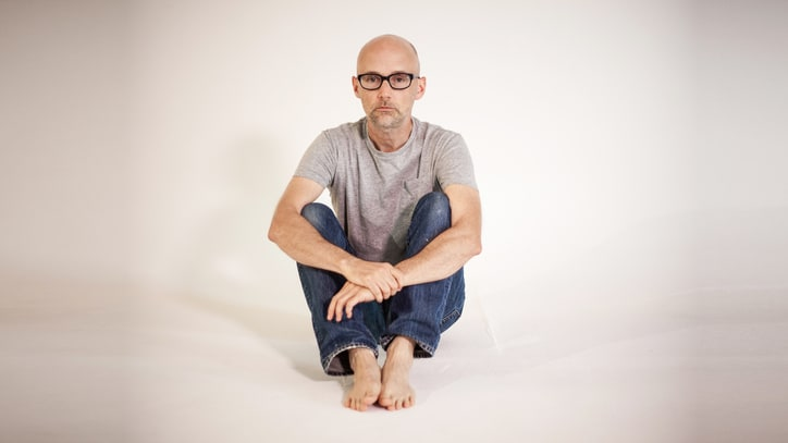 Moby on New Memoir, the Decade in NYC That Changed His Life
