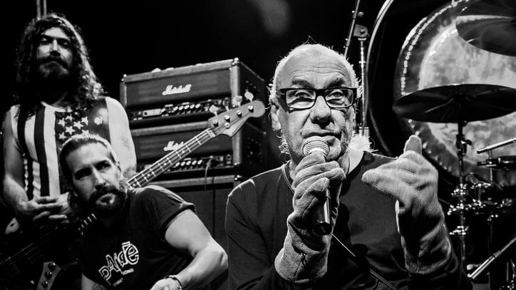 Ex-Black Sabbath Drummer Bill Ward Launches New Band Day of Errors