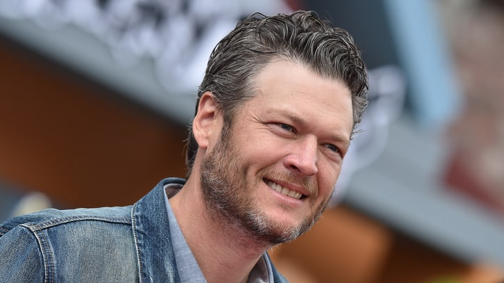 Blake Shelton on Hall of Fame Exhibit: 'It's the Craziest Thing'