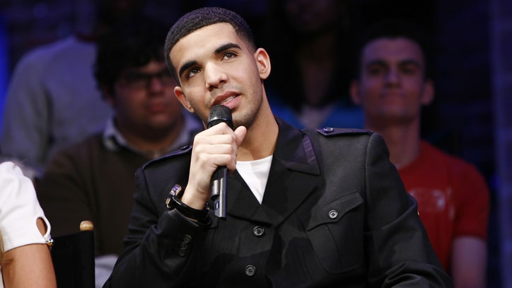 Watch Teenage Drake Do Improv Comedy