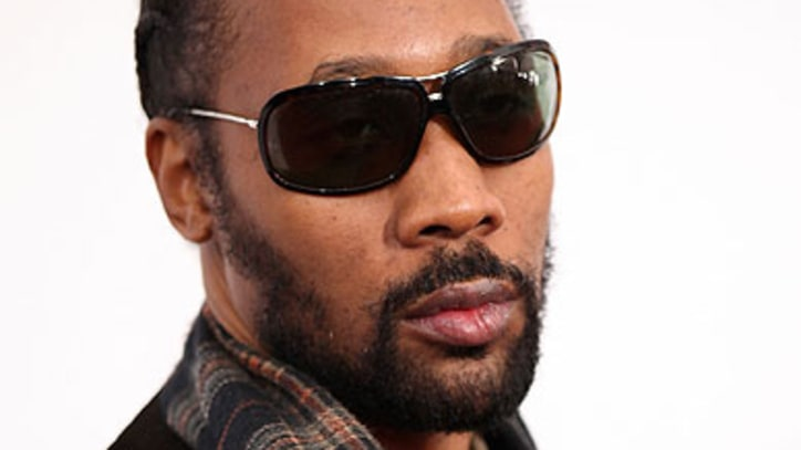 RZA Discusses His Role Producing 'Watch the Throne'