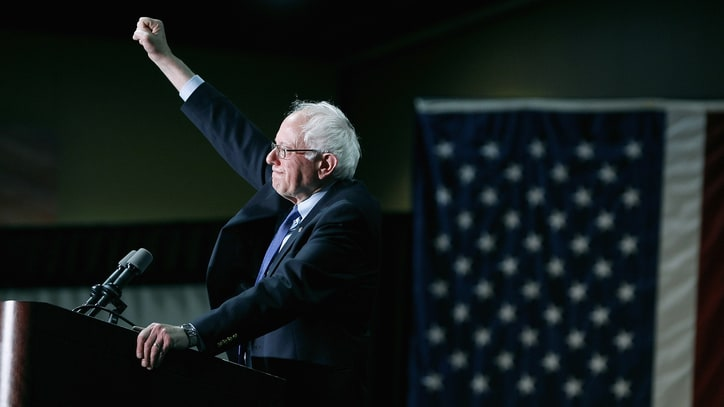 4 Reasons Bernie Sanders Could Fight On