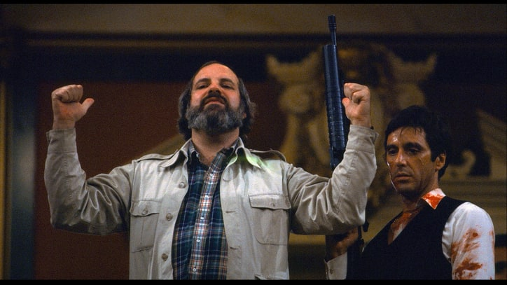 15 Things We Learned From the 'De Palma' Documentary