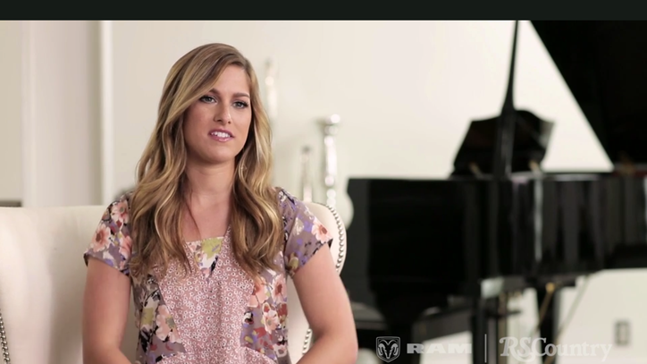 Cassadee Pope on 'Complicated' New EP: The Ram Report