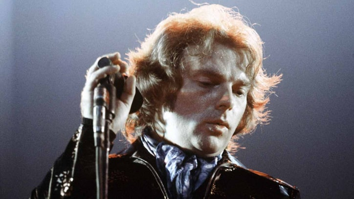 Watch Van Morrison Sing Spirited 'Brown Eyed Girl' in 1973