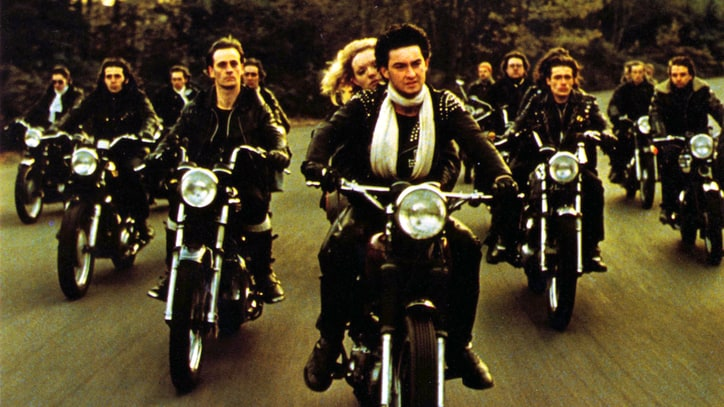 The Who Blast 'Quadrophenia' Film Sequel as Cash Grab