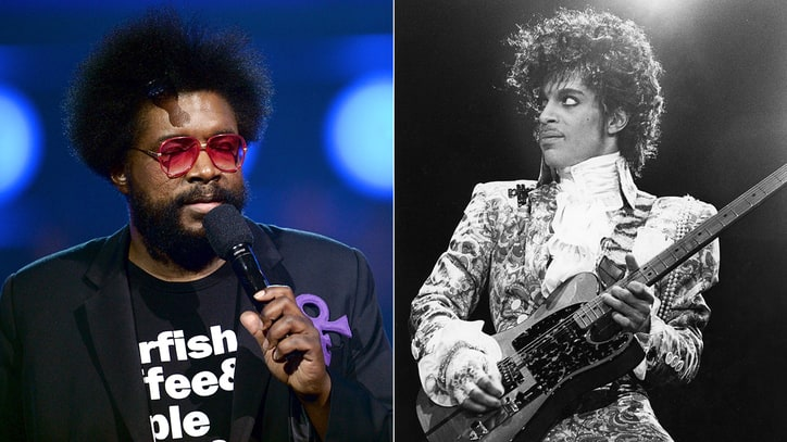 Read Questlove's Ranking, Analysis of Classic Prince Albums