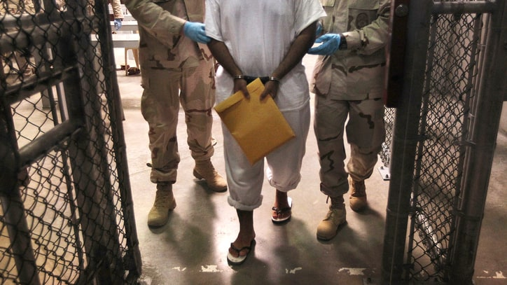 Why a Guantanamo Detainee Would Refuse a Chance to Leave