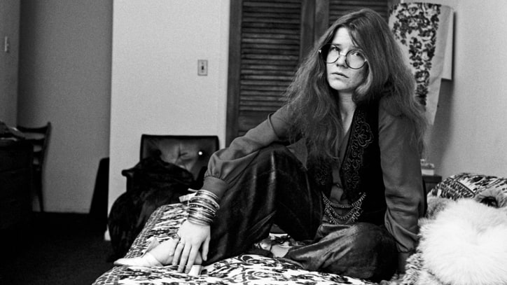 Janis Joplin's Childhood Home Up for Sale