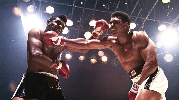 Ali, CTE and Parkinson's: Confronting Sports Head Injuries Beyond Football