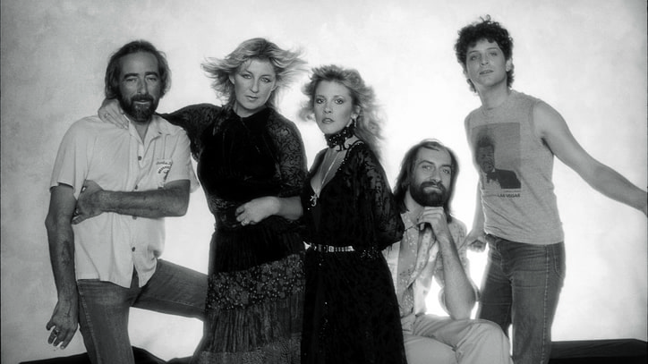 Hear Fleetwood Mac's Early Version of 'Gypsy'