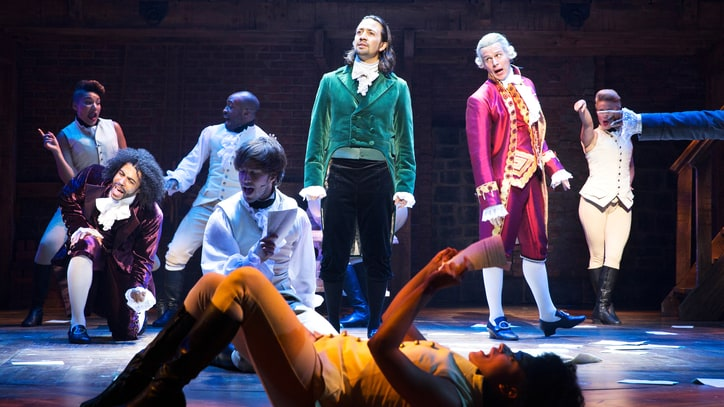 'Hamilton' Cheat Sheet: Everything You Need to Know Before the Tonys