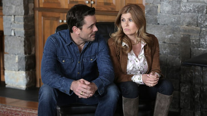 'Nashville' Inks Deal With CMT