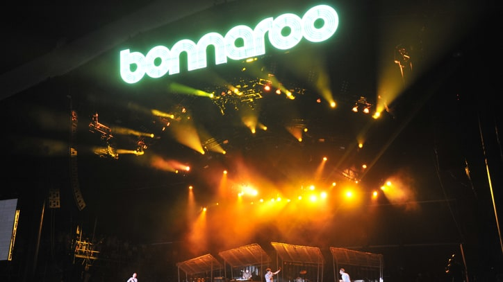 How to Stream Bonnaroo All Weekend